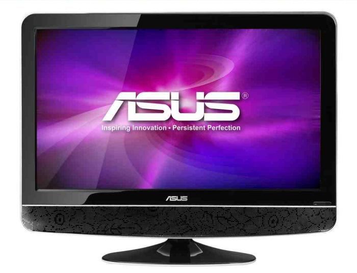 ASUS se apunta a los monitores