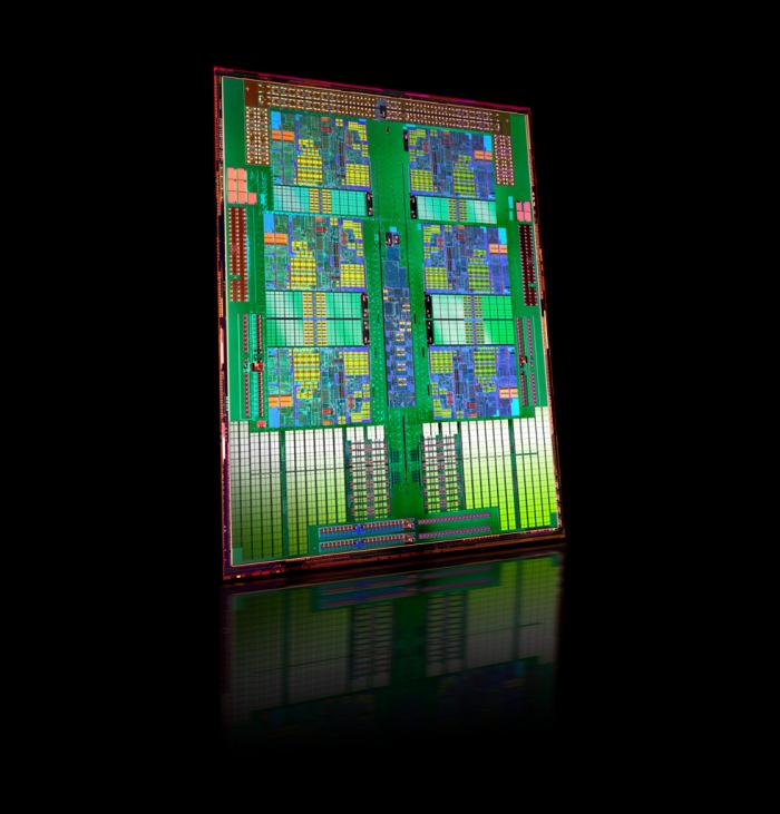 AMD presenta sus nuevos procesadores Opteron de 6 núcleos y bajo consumo, Imagen 1