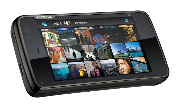 El Nokia N900 deja de lado sus orígenes, Imagen 1
