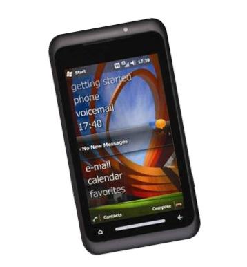 El Toshiba TG01 evoluciona a Windows Phone, Imagen 1