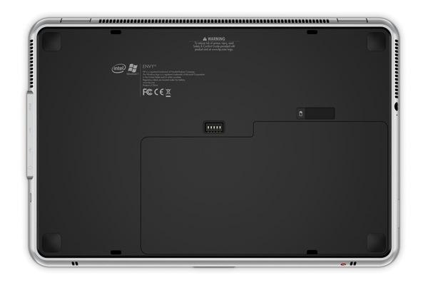 HP prepara una nueva generación de portátiles, Imagen 1