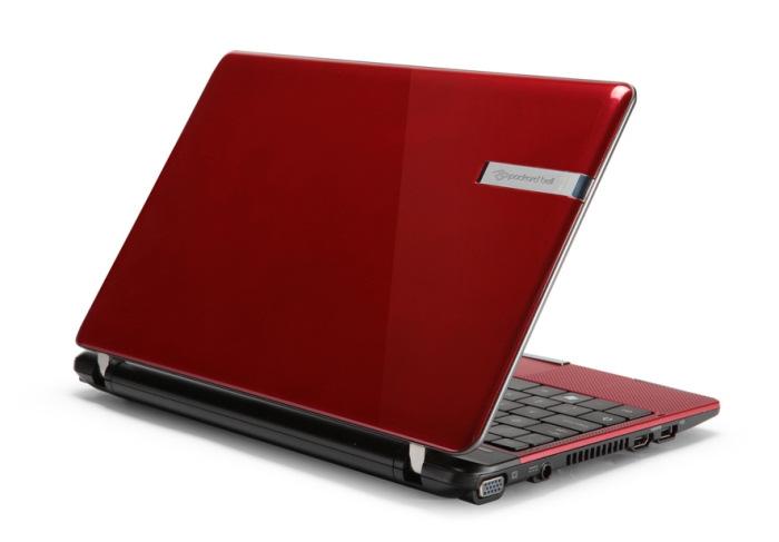 Como hacer un netbook en condiciones. By Packard Bell, Imagen 1