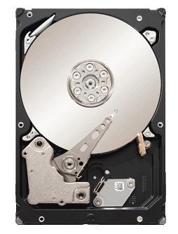 Seagate introduce en el mercado el primer disco SATA 6gbps, Imagen 1