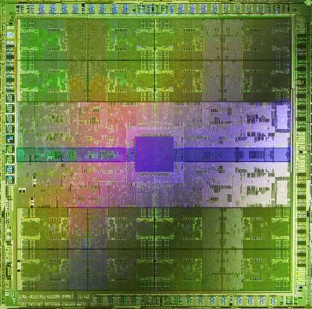 Nvidia introduce Fermi: su nueva GPU de 3000 millones de transistores, Imagen 1