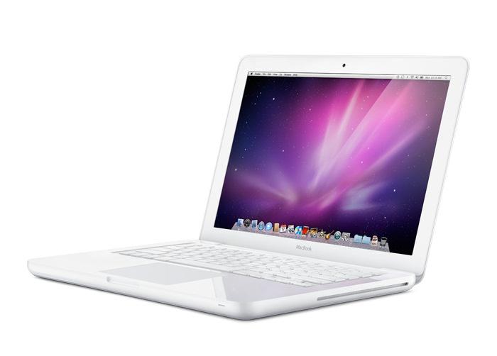 Apple actualiza el Macbook de policarbonato, Imagen 2