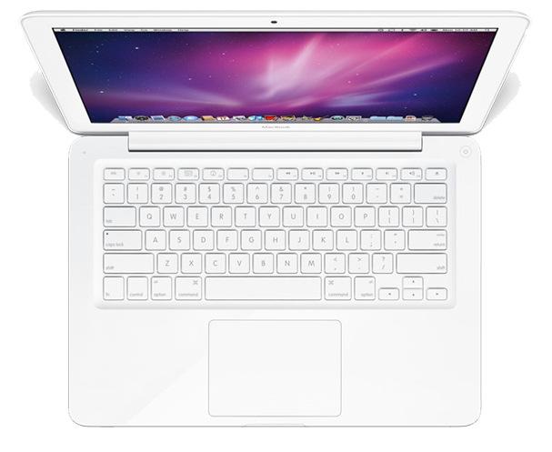 Apple actualiza el Macbook de policarbonato, Imagen 3