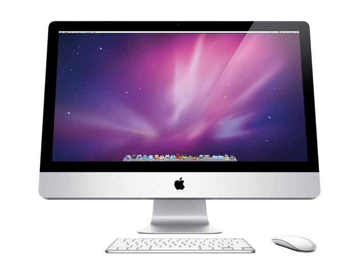 El nuevo iMac se pasa al formato 16:9, Imagen 3