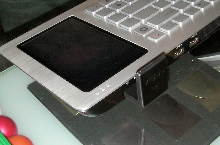 ASUS nos muestra los avances en el Eee Keyboard, Imagen 1