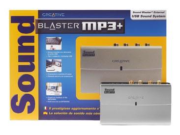 Mejorando el sonido con Sound Blaster Portatil, Imagen 1