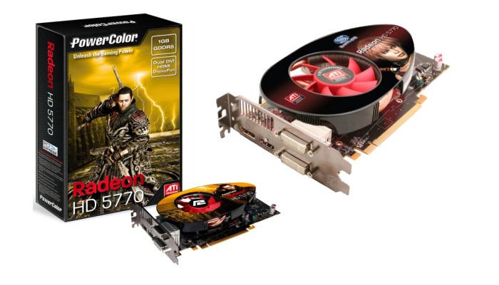 AMD reduce costes en la Radeon 5770, Imagen 1