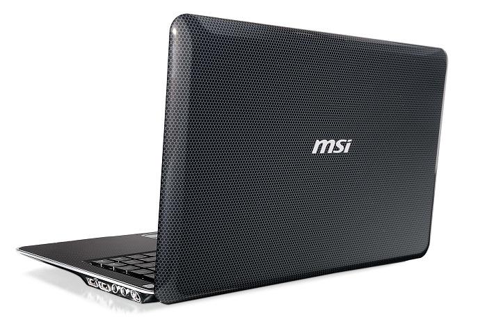 El MSI X-Slim X350 es un buen ejemplo de la nueva generación CULV, Imagen 1