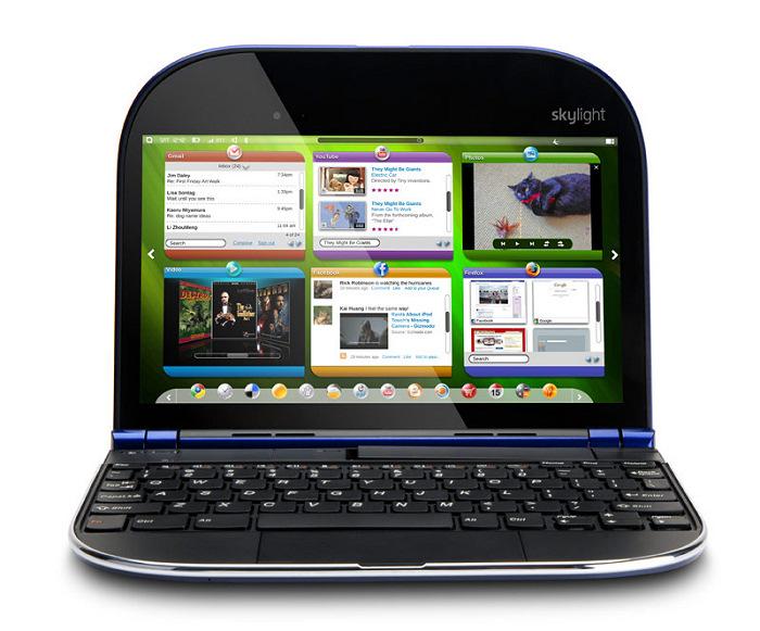 CES: Lenovo presenta su primer Smartbook basado en Snapdragon de Qualcomm, Imagen 1
