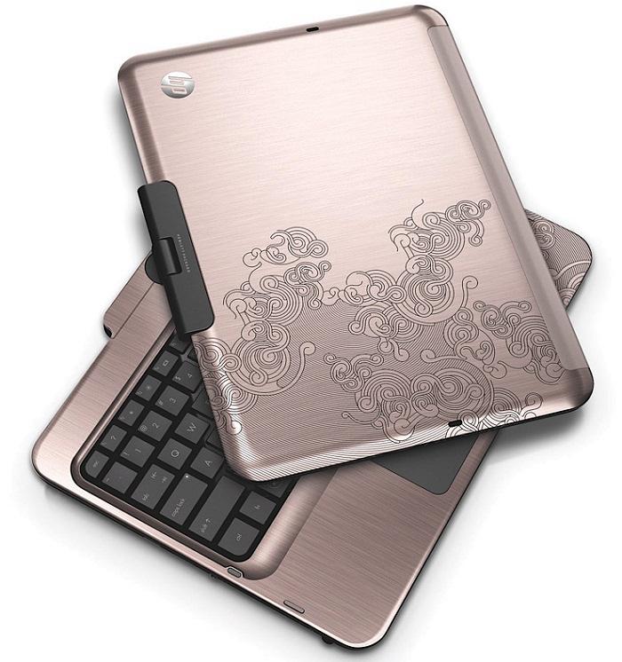 CES: Más calidad, autonomía y prestaciones en el HP Touchsmart tm2, Imagen 2