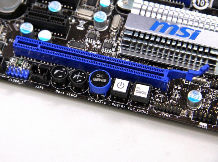 MSI presenta hoy 5 nuevos modelos de placas con chipsets H55 y H57, Imagen 2
