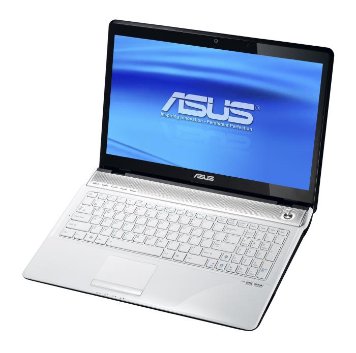 ASUS presenta la nueva generación de Notebooks N, Imagen 2