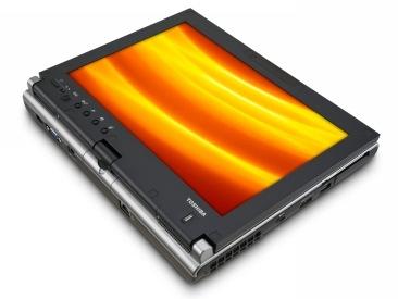 Toshiba introduce mejoras en su gama tablet, Imagen 1
