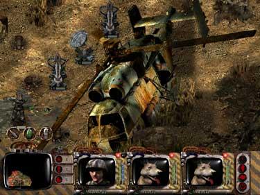 Shadow Vault, el nuevo juego de estrategia por turnos, Imagen 3