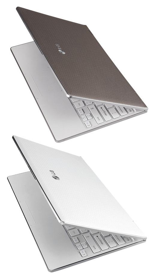 LG compite con Sony con el nuevo LG X300, Imagen 2