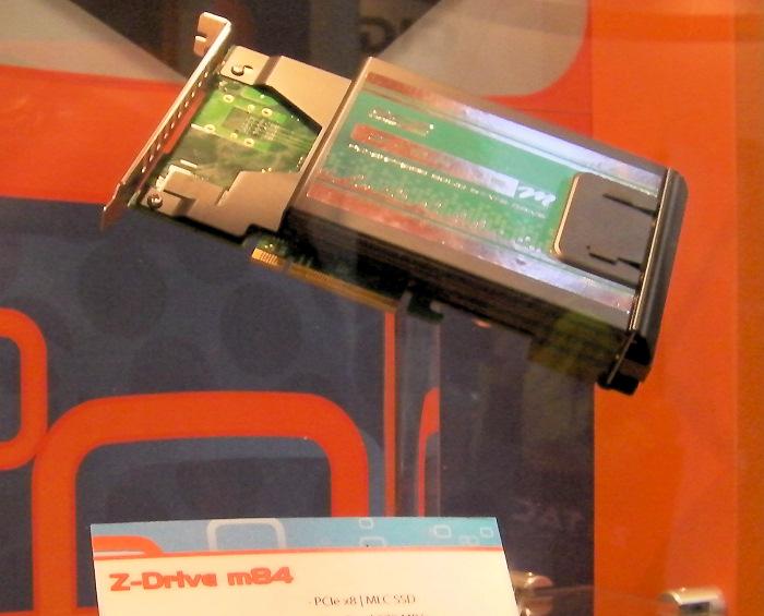 CeBIT 2010: OCZ actualiza toda su gama SSD a Sandforce, Imagen 2
