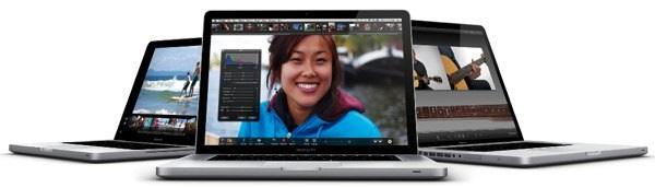 Apple renueva el MacBook Pro con procesadores Core i5 y Core i7, Imagen 1