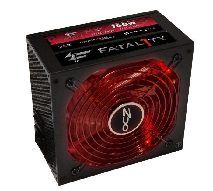 Nuevos cables para la última Fatal1ty de OCZ, Imagen 2