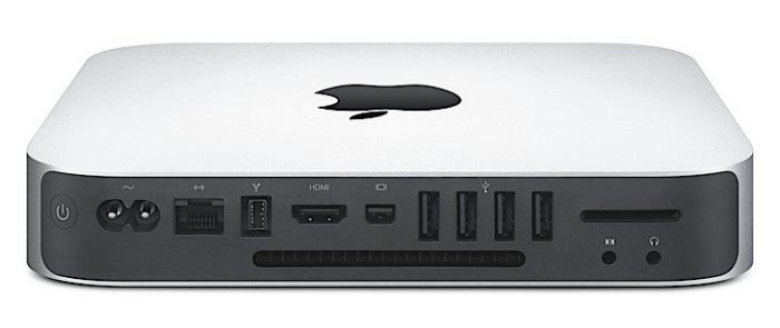 Apple actualiza el Mac Mini y le sube notablemente el precio, Imagen 2