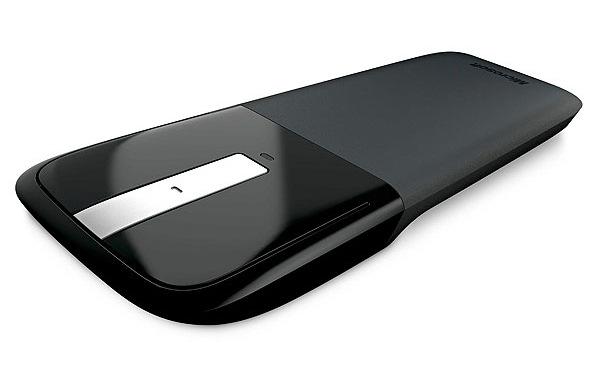 Nuevo Arc Mouse de Microsoft, Imagen 1