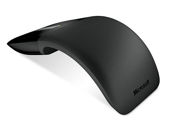 Nuevo Arc Mouse de Microsoft, Imagen 2