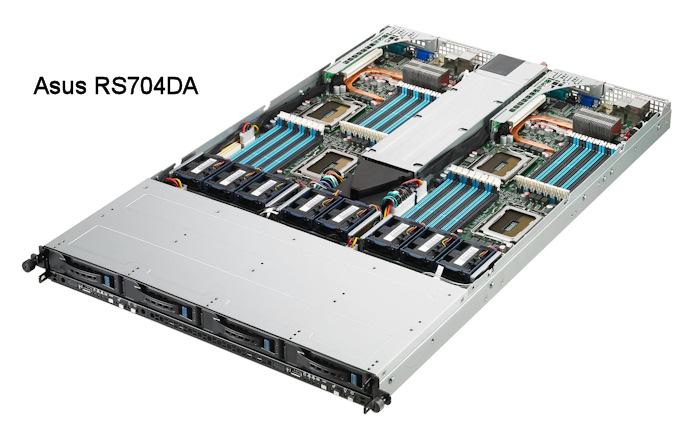 Nuevos servidores G34 de AMD de ASUS, Imagen 2