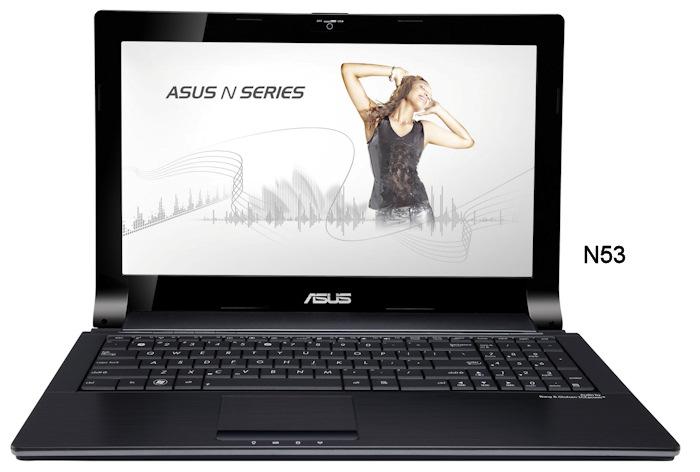 ASUS potencia su gama multimedia con los nuevos N3, Imagen 1