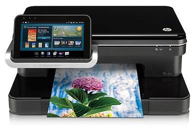 HP Photosmart eStation C510, Imagen 1
