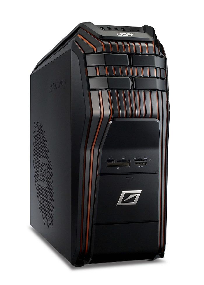Acer presenta el Predator G5900 en Europa, Imagen 1