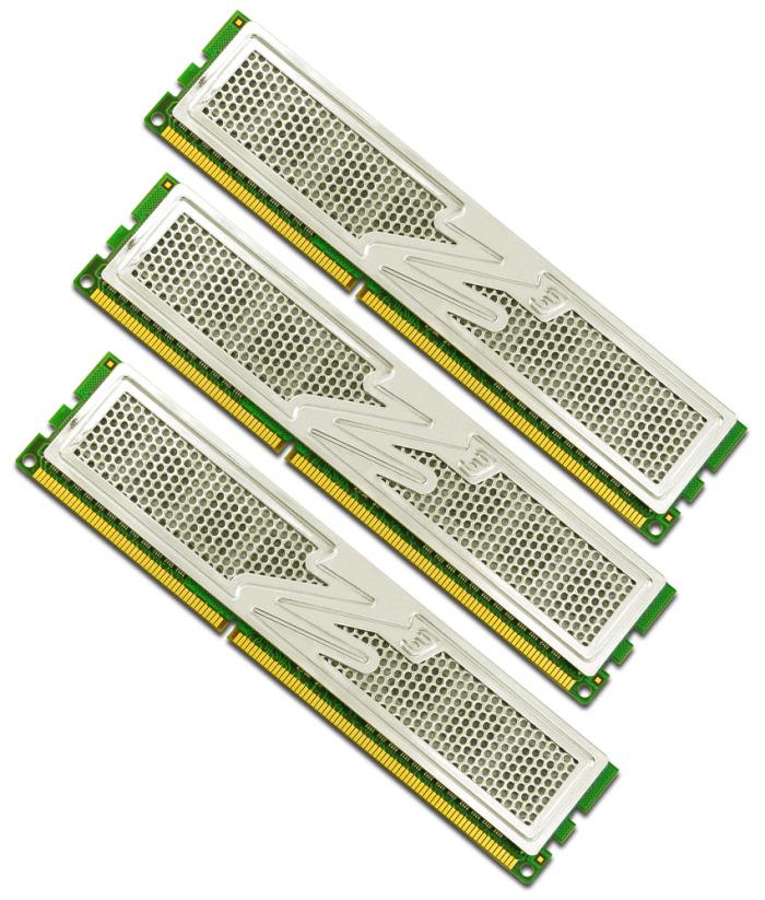 OCZ presenta toda una gama de bajo voltaje, Imagen 1