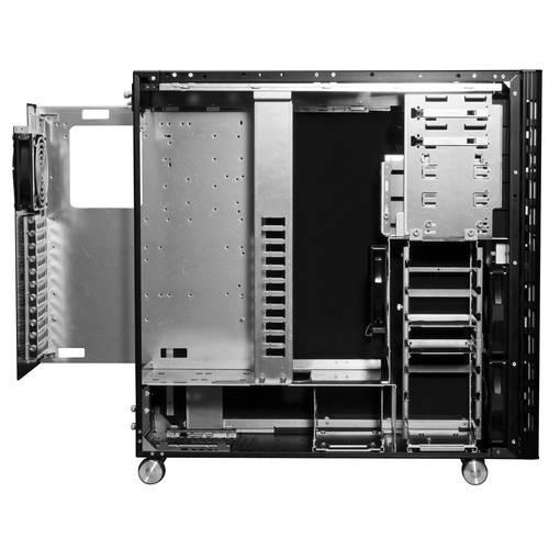 Dos impresionantes nuevos modelos V de Lian-Li, Imagen 2