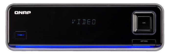 Qnap presenta nuevo reproductor de multimedia, Imagen 1