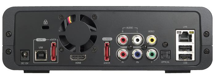 Qnap presenta nuevo reproductor de multimedia, Imagen 2