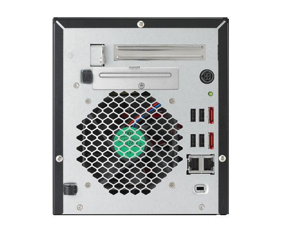 Thecus presenta dos nuevas variantes de su imprescindible N4200, Imagen 2