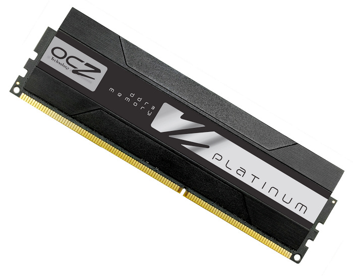 OCZ Blade 2. La marca de las memorias High-end vuelve a  ser lo que era, Imagen 2
