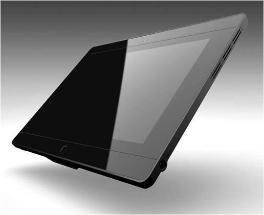 Acer será de los primeros en integrar Ontario en un Tablet, Imagen 1