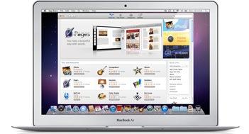 Apple lanzará la Mac App Store el 6 de Enero, Imagen 1