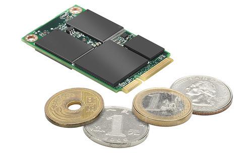 Intel presenta la serie 310 de discos SSD, Imagen 1