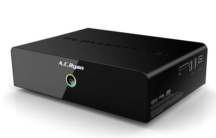 ACRyan presenta su segunda generación de reproductores multimedia, Imagen 2