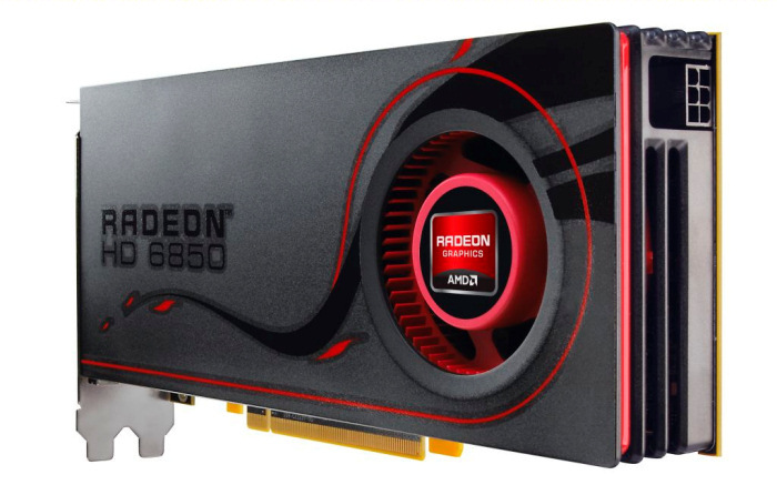 AMD prepara una Radeon 6870 super-vitaminada, Imagen 1