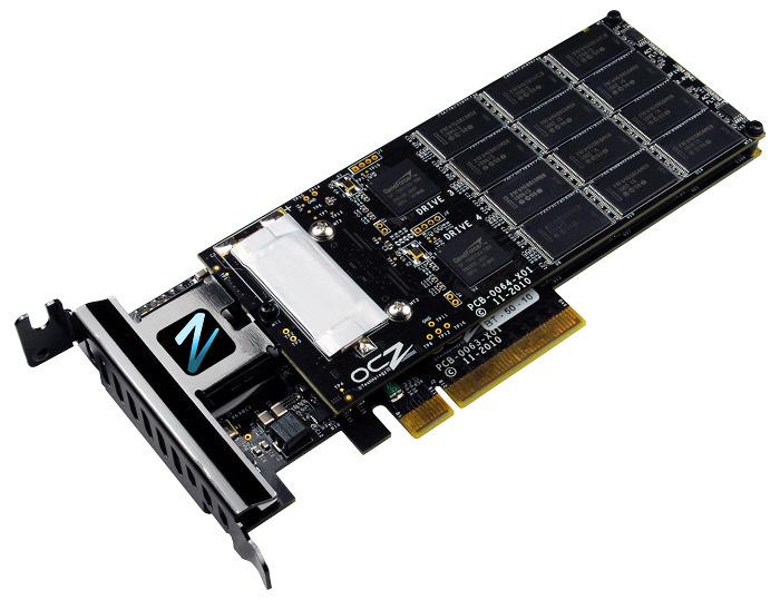 OCZ Z-Drive R3. SATA 6G a 1GB/s, Imagen 1