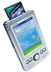 Nuevos MyPal A620 Pocket PC, Imagen 1