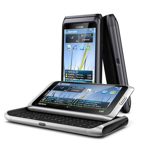 Nokia E7 comienza a comercializarse, Imagen 2