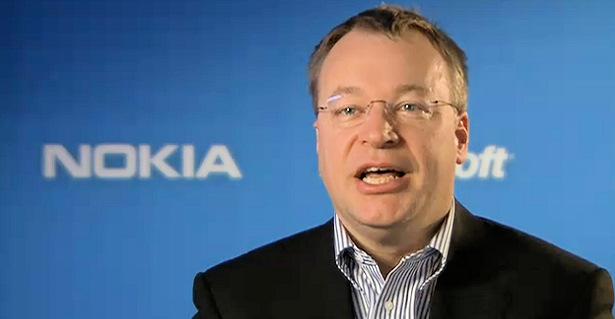 Nokia confía en Microsoft para salir del hoyo, Imagen 1