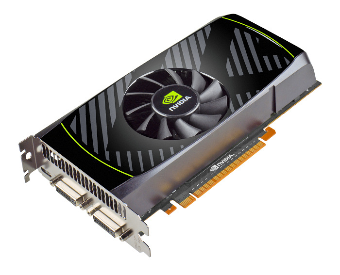 Nueva Geforce GTX 550Ti de Nvidia, Imagen 1