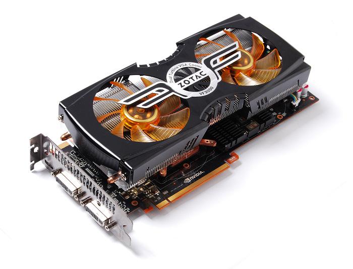 Zotac reinicia su GTX 580 con la nueva AMP2!, Imagen 1
