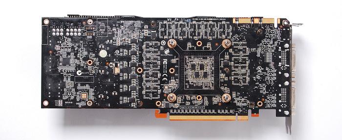 Zotac reinicia su GTX 580 con la nueva AMP2!, Imagen 2